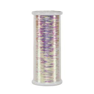 Superior Glitter Spool - 111 Pearl/Crystal