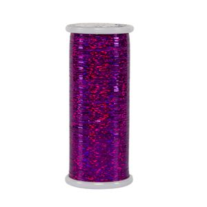 Superior Glitter Spool - 113 Coral Pink