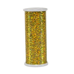 Superior Glitter Spool - 201 Gold