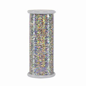 Superior Glitter Spool - 202 Silver