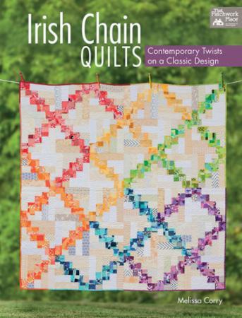 Irish Chain Quilts Book