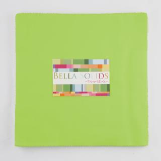 Solids Junior Layer Cake - Lime 9900 75