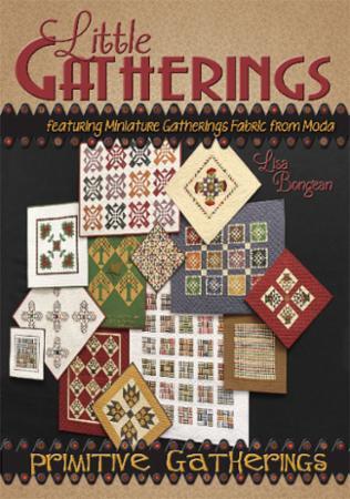 Little Gatherings Book