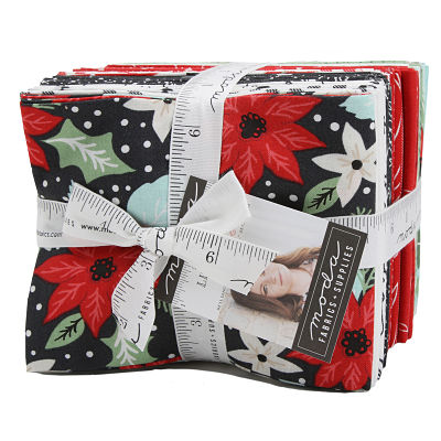 Moda Fat Quarter Bundle - Little Tree by Lella Boutique