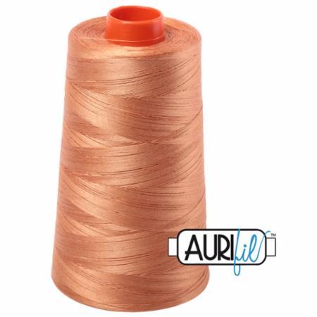 Long Arm Cotton 50wt GOLDEN Aurifil 2210
