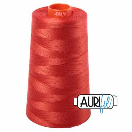 Long Arm Cotton 50wt SUNSET Aurifil 2245