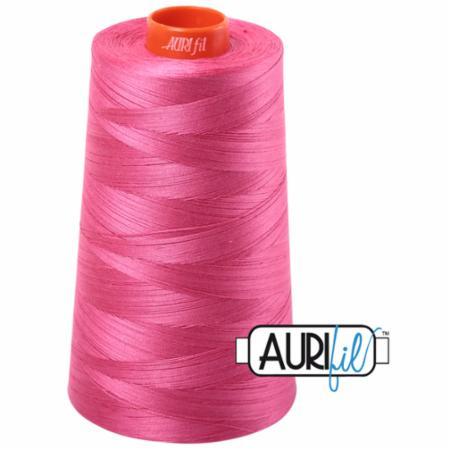 Long Arm Cotton 50wt BLOSSOM PINK Aurifil 2530