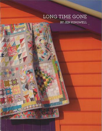 Long Time Gone Book