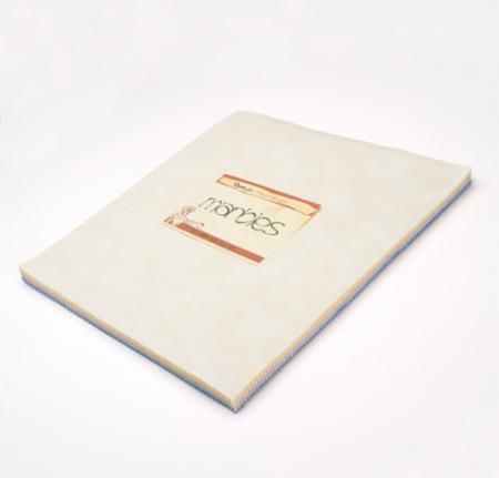Moda Layer Cake - Marble Pastel