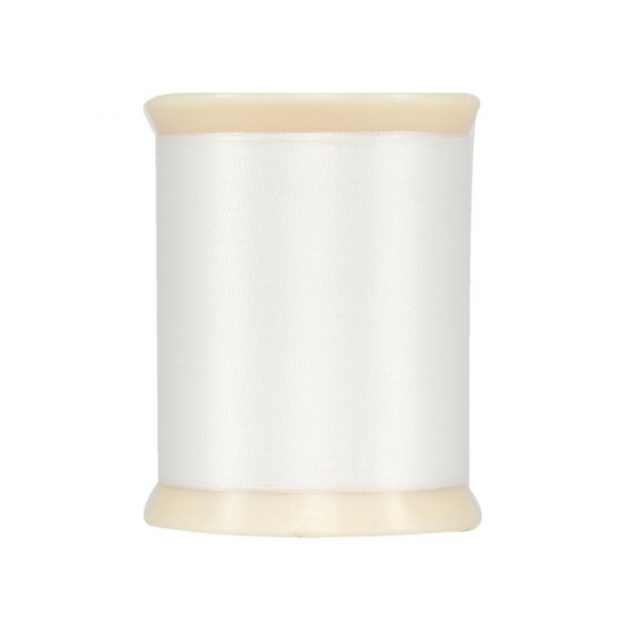 Superior MicroQuilter Spool - 7001 Natural White