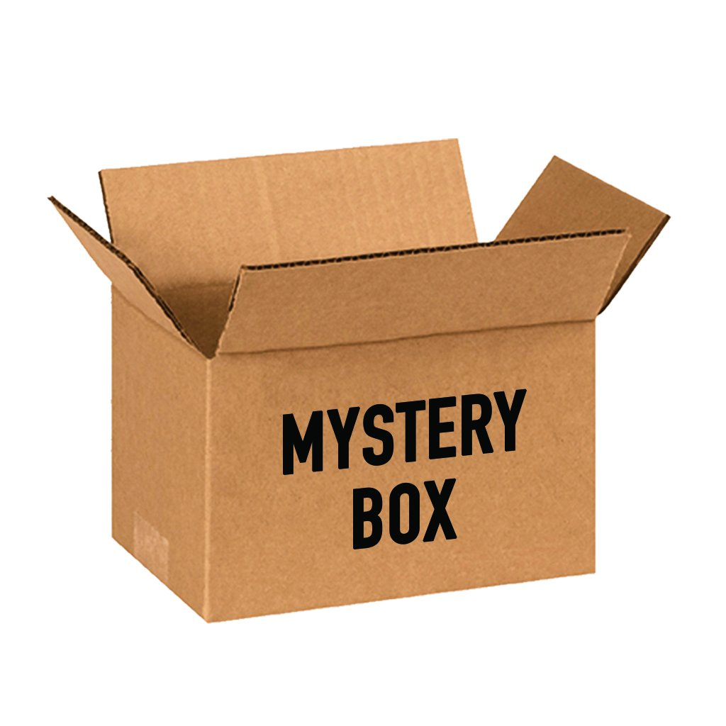 HALF PRICE Mystery Box of Strips and Bolt Ends