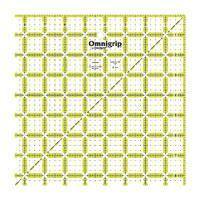 """Omnigrip Square Ruler 8.5"""""""