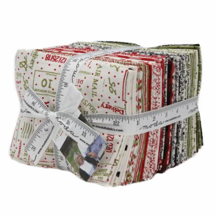 Moda Fat Quarter Bundle - Overnight Delivery by Sweetwater