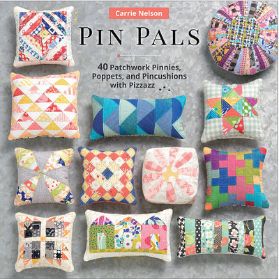 Pin Pals Book