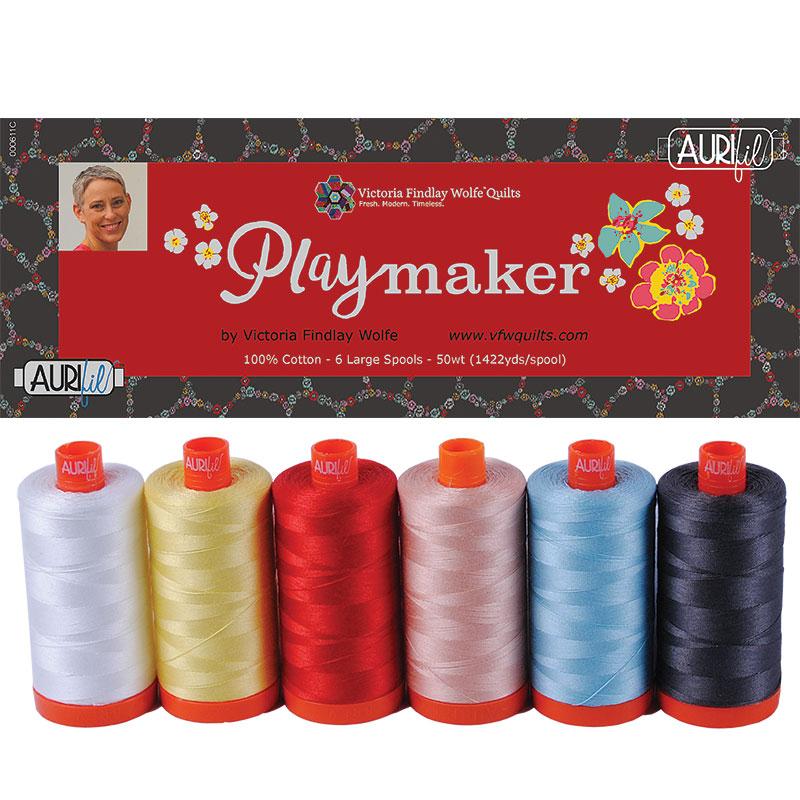 Playmaker Aurifil