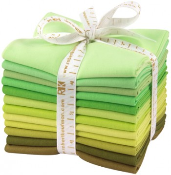 Robert Kaufman Fat Quarter Bundle - Pleasant Pastures