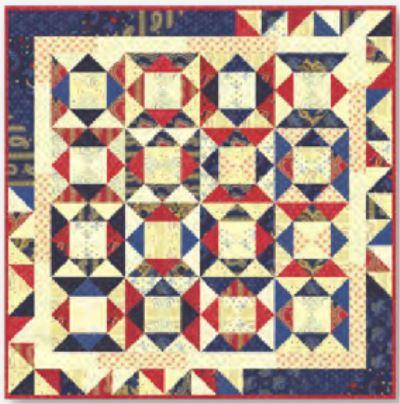(2) September 2015 - Polka Dots & Paisleys Frivol