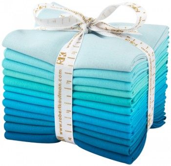 Robert Kaufman Fat Quarter Bundle - Pool Party