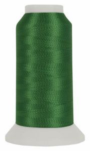 Superior Twist Cone - 4033 Light/Dark Emerald Green