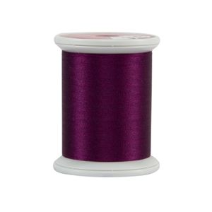 Kimono Silk #312 Prickly Pear Purple 220 yd Spool