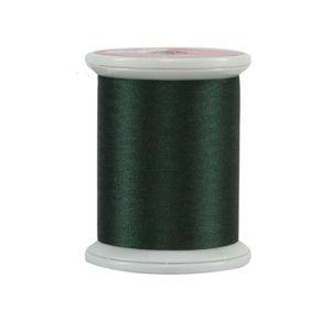 Kimono Silk #349 Godzilla Green 220 yd Spool