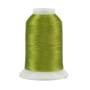 Kimono Silk 354 Lime Ricci Cone