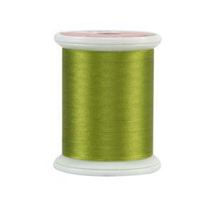 Kimono Silk #354 Lime Ricci 220 yd Spool