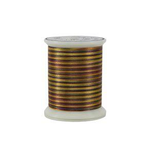 Superior Rainbows Spool - 827 Brass Band