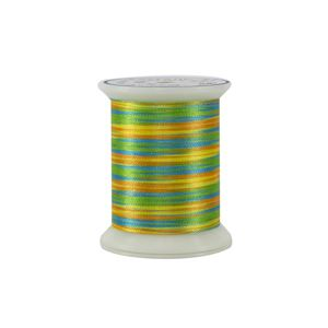 Superior Rainbows Spool - 836 Citrus Cooler