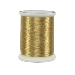 Superior Metallics Spool - 007 Gold
