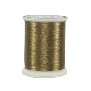 Superior Metallics Spool - 016 Antique Gold