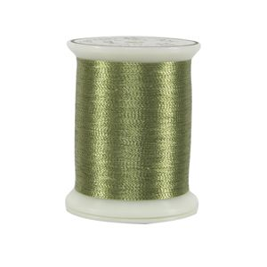 Superior Metallics Spool - 024 Green Apple