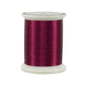 Superior Metallics Spool - 051 Cranberry