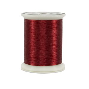 Superior Metallics Spool - 062 Red