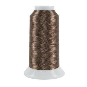 Superior Twist Cone - 4018 Medium/Dark Brown