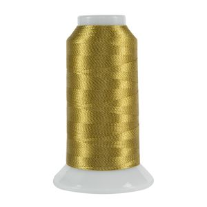 Superior Twist Cone - 4028 Gold/Yellow