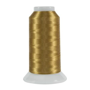 Superior Twist Cone - 4029 Gold/Brown