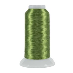 Superior Twist Cone - 4030 Medium/Dark Apple Green