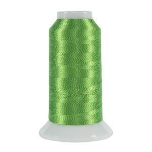 Superior Twist Cone - 4032 Light/Medium Bright Green