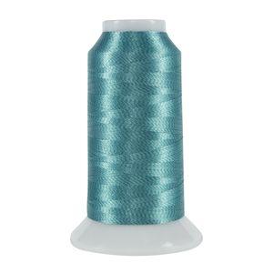 Superior Twist Cone - 4036 Aqua/Turquoise