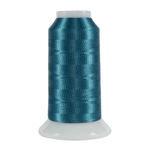 Superior Twist Cone - 4037 Dark Aqua/Dark Teal