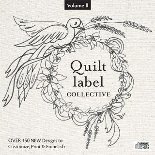 Quilt Label Collective C & T Publishing