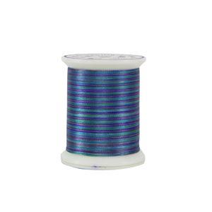 Superior Rainbows Spool - 802 Brasilia Blue