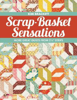 Scrap-Basket Sensations Book