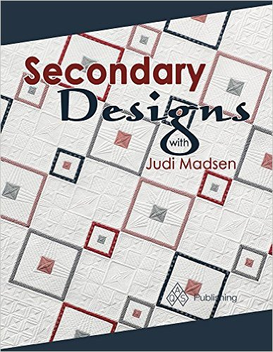 Secondary Designs - Judi's 2nd Book