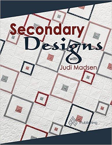 PREORDER Judi's 2nd Book - Secondary Designs