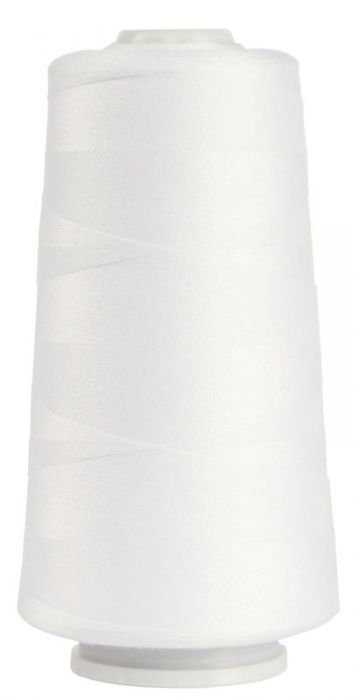 Sergin General 3,000 Yard Cone - 101 Bright White