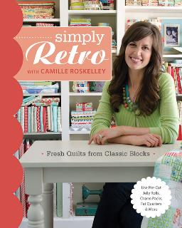 Simply Retro W/ Camille Roskelley