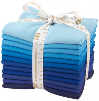 Robert Kaufman Fat Quarter Bundle - Sky Gazer