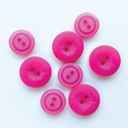 Snack Pack Fresh Bubblegum Buttons